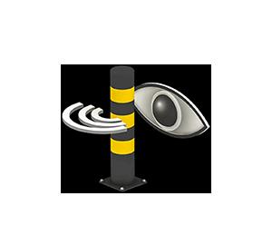Les avantages des barrières amortissantes - Visibilité optimale - Barriere-amortissante.fr